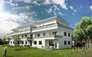 Im Herzen von Leibnitz werden neue Wohnungen errichtet.