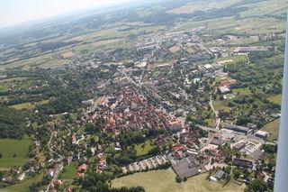 Der Rechnungsabschluss der Stadtgemeinde Hartberg gab im Gemeinderat vorsichtigen Anlass zur Freude.