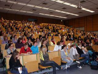 Die Budgetverhandlungen für die Universitäten und Fachhochshulen sind abgeschlossen