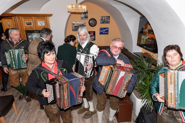 Wanderbares Semriach groer Panoramarundweg - Graz
