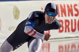 Gabriel Odor aus Grinzens krönte eine lange Saison mit tollen Erfolgen.