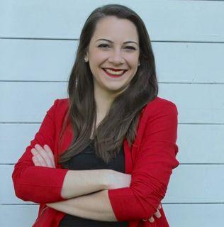 Iva Denona ist die neue Chorleiterin des Hausleitner Chores St. Agatha.