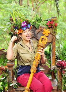 Autogrammstunde mit der Dschungelkönigin Jenny Frankhauser am 24.03. um 14:00 Uhr