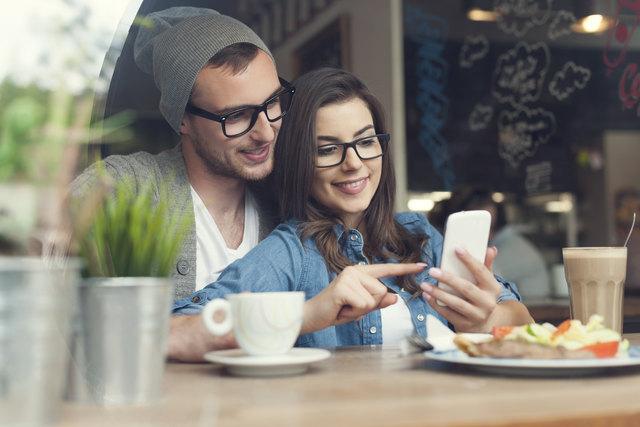 Nicht nur Privatpersonen und Unternehmen können von den sozialen Medien profitieren.