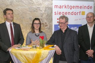Partnersuche bezirk siegendorf im burgenland: Hohenems