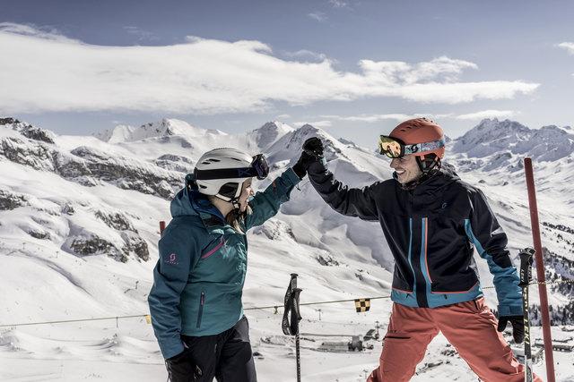Ischgl wiederholt als Bestes Skigebiet der Alpen ausgezeichnet