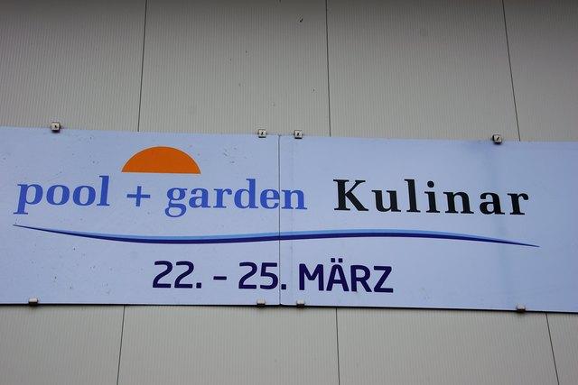 Messe tulln pool und garden for Pool garden tulln 2016