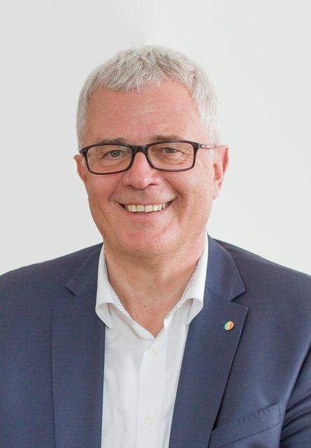 Wolfgang Oberlehner (ÖVP) wurde mit 52,85 Prozent der Stimmen zu Peuerbachs Bürgermeister gewählt.