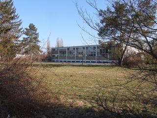 Das Areal der einstigen Leibnitzer Kaserne ist ein Millionenschatz, der erst nach dem 2. September 2019 gehoben werden soll.