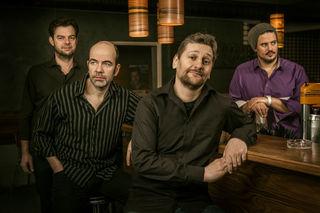 """Die """"Jimmy Reiter Band"""" aus Deutschland und den Niederlanden eröffnet die Bluestage in Leibnitz."""