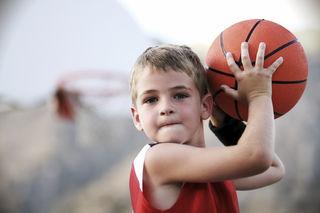 Sport ist die Basis für viele Lebensbereiche.