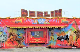 Der Classic Circus Berlin ist in Seiersberg, mit vielen Tieren und einem lustigen Programm, Seiersberg-Pirka, 8054 direkt neben dem Hornbach, Werschweg 1