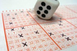 """""""6 aus 45"""" bringt die meisten Millionäre hervor."""