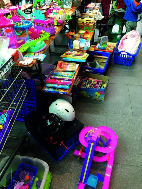 Mädchen spielzeug packet in 8020 Graz für € 15,00 zum