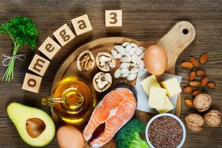 Nahrung kann die Symptome beeinflussen.