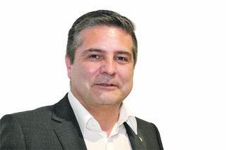 Trauns Schulreferet Christian Engertsberger.