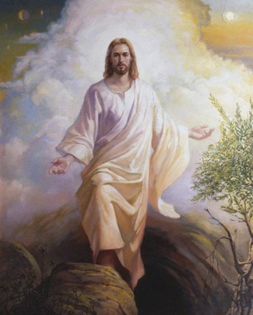 Jesus Christus Geburtsjahr