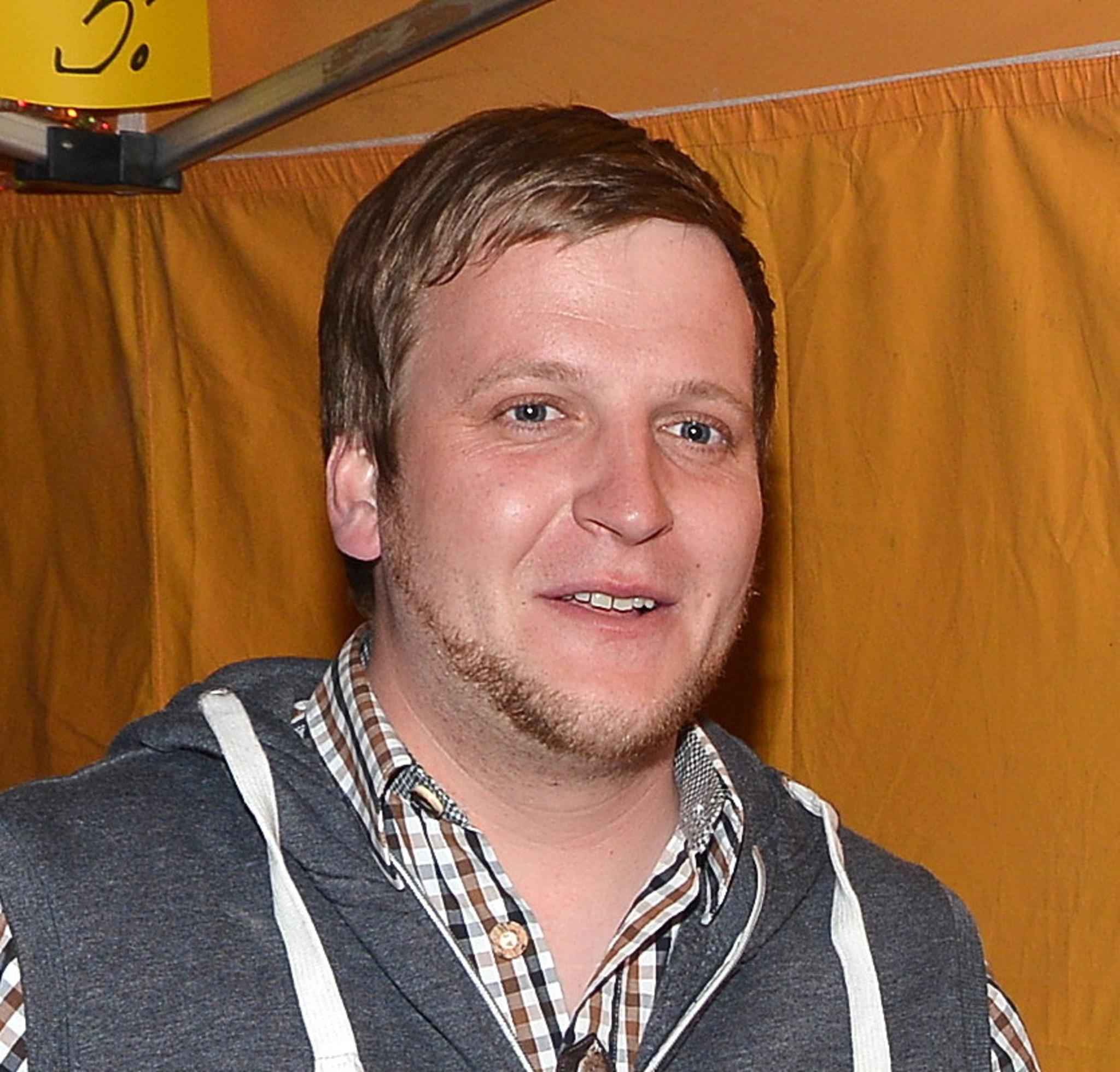 Profil von Lustig auf intertecinc.com