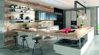 Zeit- und fachgerechte Küchenplanung ist das A und O für Ihren perfekten Wohnmittelpunkt