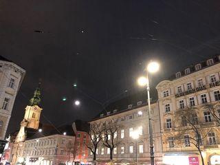 Tausende Lichtkörper hängen auf den Grazer Straßen. Diese werden alle von der Stadt betreut und gehören nun erneuert.