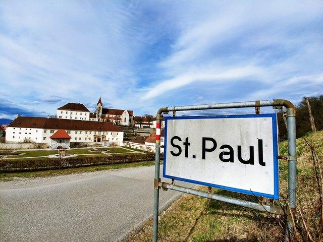 St. paul im lavanttal frhstckstreffen fr frauen. Partnersuche