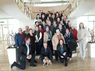 Der Pensionistenverband Wieselburg in Lasko