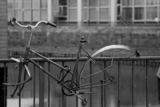 57 Prozent aller Fahrraddiebstählen in Kärnten wurden in Klagenfurt angezeigt
