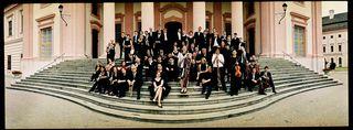 Die junge Philharmonie Wien