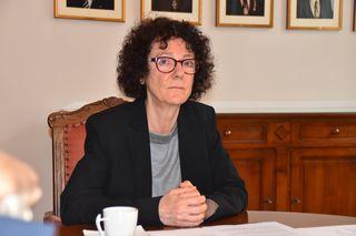 Brigitte Loderbauer, Leiterin der Oberstaatsanwaltschaft Innsbruck