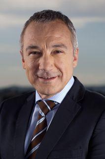 Ioannis Afukatudis - Vorstand der Thomas Cook AG