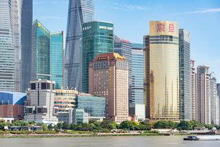 China ist nach den USA weltweit bereits die zweitstärkste Volkswirtschaft