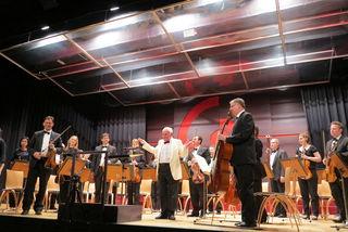 Die heurigen Konzerte finden im Kulturzentrum, auf der Burg und in der Basilika sowie in Gerersdorf statt.