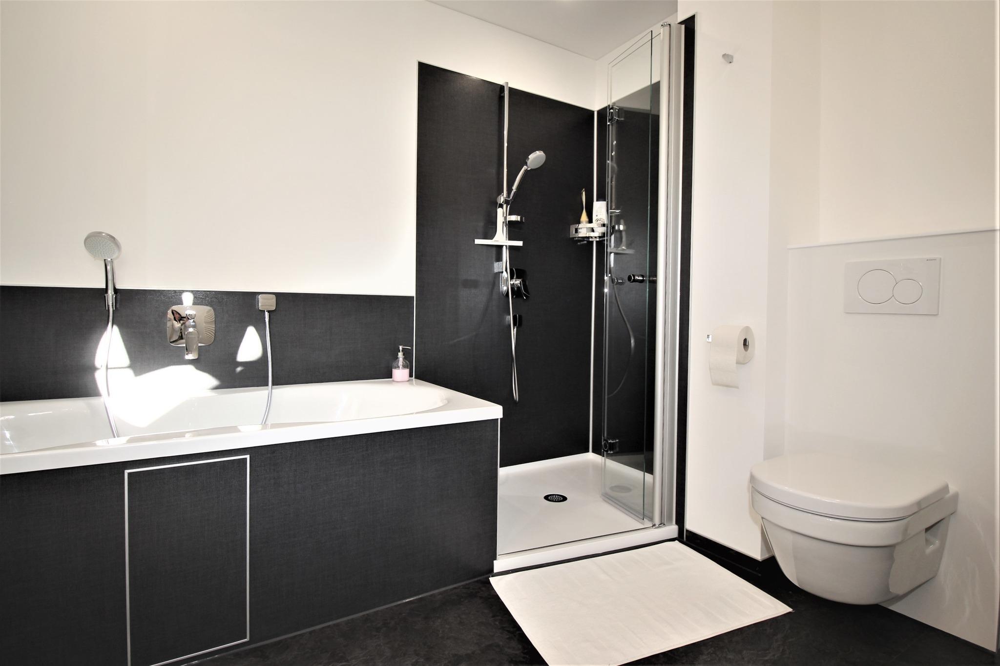 badewanne raus barrierefreie dusche rein in 2 3 tagen. Black Bedroom Furniture Sets. Home Design Ideas