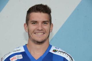 Daniel Gremsl bewies zuletzt in Zwickau gute Form.