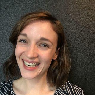 Fernweh: Nach Frankreich und Kanada lebt Tanja jetzt für sechs Monate in Holland.