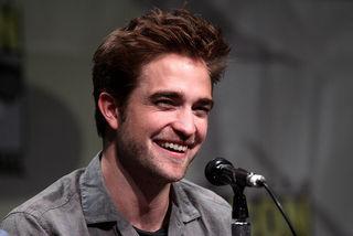 Robert Pattinson trifft sich nicht mit Stewart