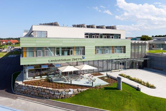 Am Landesklinikum Zwettl werden demnächst einige wichtige Personalentscheidungen getroffen.