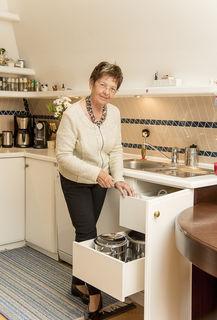 Küchenlifting: Gewohnte Küche in neuem Glanz
