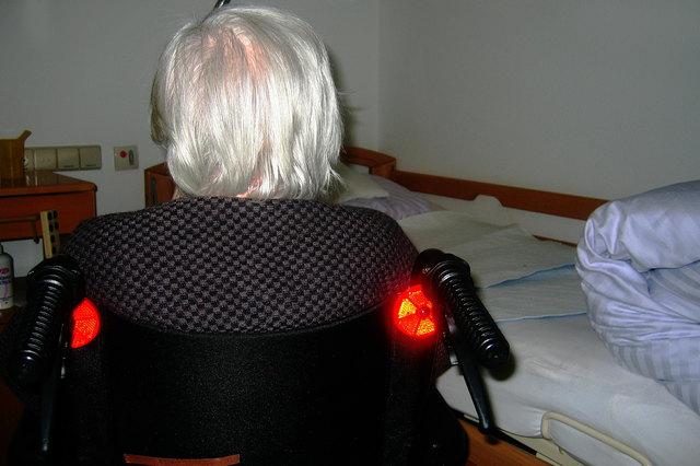 Um einen Platz in einem Zwettler Pflegeheim zu bekommen, muss man mittlerweile mehrere Wochen warten.