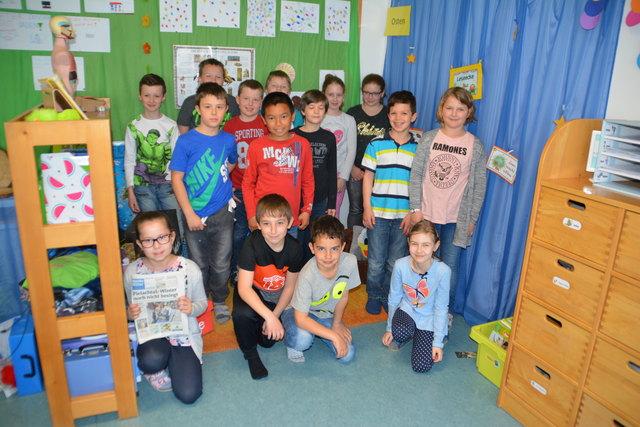 Kinderbetreuung - Hofstetten-Grnau - RiS-Kommunal