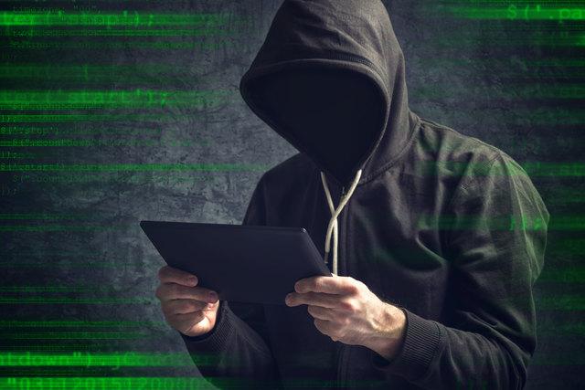 Bezirkspolizeikommandant Matthias Osterkorn vermeldet im Bereich Internetkriminalität hohe Zuwachsraten.
