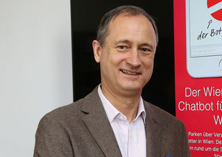Andreas Mailath-Pokorny war seit 2001 Stadtrat für Kultur, seit 2015 zusätzlich für Sport.