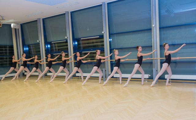 Hobby Tanzen