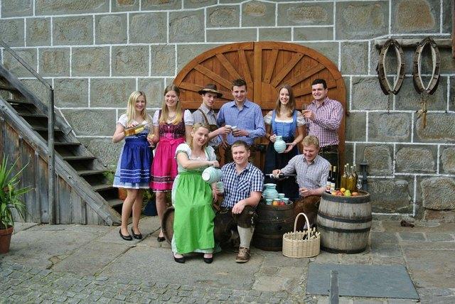 Mnzkirchen - Thema auf blaklimos.com