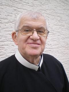 Pater Peter Hat ist am 12. April 2018 im 78. Lebensjahr verstorben.
