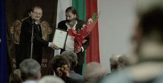 Preisgekrönte Tragikomödie über das Korruptionswesen in Bulgarien.