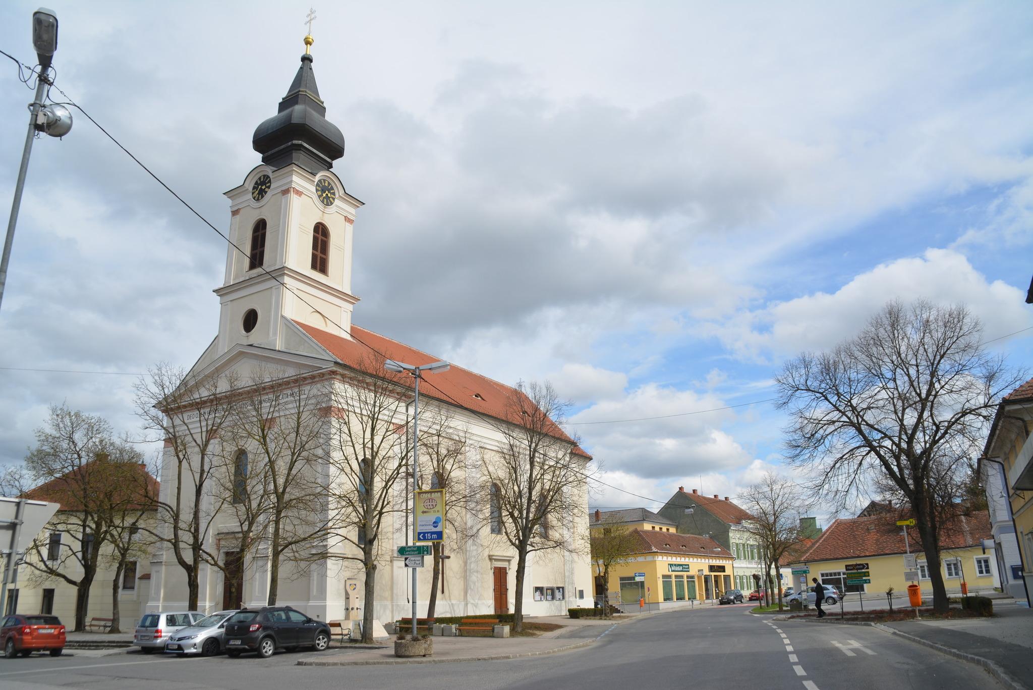 Stadt partnersuche aus gropetersdorf Waizenkirchen frau sucht mann