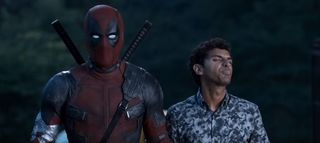 Deadpool 2 in Dolby Atmos bei Star Movie.