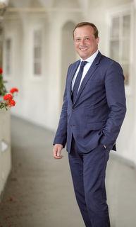 Sportler, Jurist und neuer Landesrat: Ulrich Zafoschnig