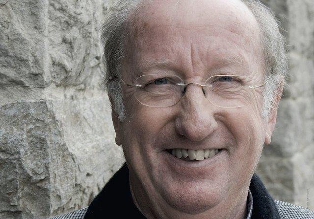 Jan Uwe Rogge kommt nach Leutschach.